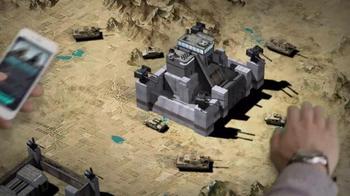 Mobile Strike TV Spot, 'Café War' - Thumbnail 2