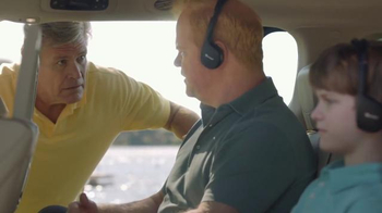 2017 Chrysler Pacifica TV Spot, 'One on One, German' Featuring Jim Gaffigan - Thumbnail 7