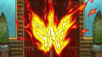 WWE Network TV Spot, 'Camp WWE' - Thumbnail 10