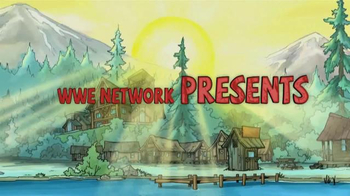 WWE Network TV Spot, 'Camp WWE' - Thumbnail 2