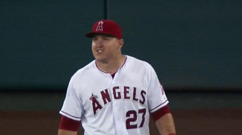 MLB.com TV Spot, '#THIS: Mike Trout's Mom' - Thumbnail 1