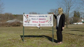 MLB.com TV Spot, '#THIS: Mike Trout's Mom' - Thumbnail 4