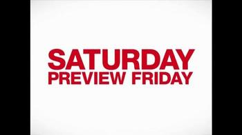 Macy's One Day Mattress Sale TV Spot, 'April 2016' - Thumbnail 9