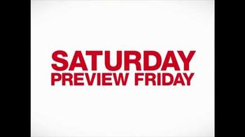 Macy's One Day Mattress Sale TV Spot, 'April 2016' - Thumbnail 2