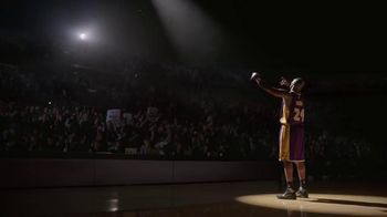 Nike TV Spot, 'The Conductor' Featuring Kobe Bryant, Paul Pierce - 50 commercial airings