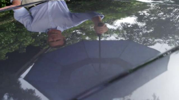 Meguiar's Ultimate Quik Detailer TV Spot, 'Umbrella' - Thumbnail 3