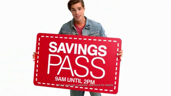 Macy's One Day Sale TV Spot, '$20 Off' - Thumbnail 6