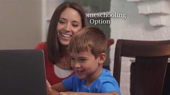 Liberty University Online Academy TV Spot, 'Transform Your Home' - Thumbnail 2