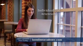 Liberty University Online Academy TV Spot, 'Transform Your Home' - Thumbnail 6