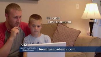 Liberty University Online Academy TV Spot, 'Transform Your Home' - Thumbnail 7