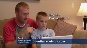 Liberty University Online Academy TV Spot, 'Transform Your Home' - Thumbnail 8