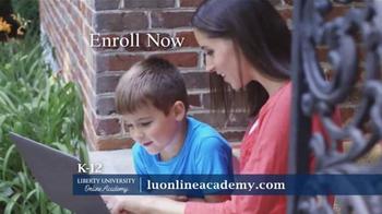 Liberty University Online Academy TV Spot, 'Transform Your Home' - Thumbnail 9