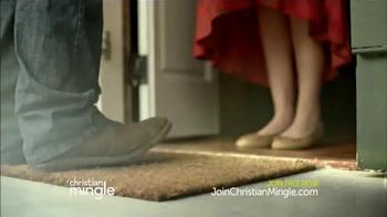 ChristianMingle.com TV Spot, 'Good People Dating Site' - Thumbnail 1