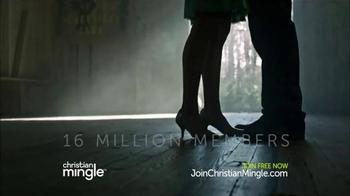 ChristianMingle.com TV Spot, 'Good People Dating Site' - Thumbnail 2