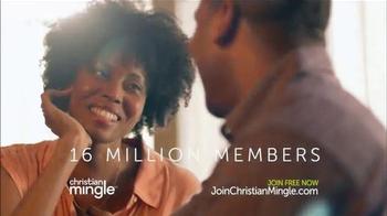 ChristianMingle.com TV Spot, 'Good People Dating Site' - Thumbnail 3