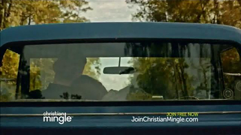 ChristianMingle.com TV Spot, 'Good People Dating Site' - Thumbnail 4