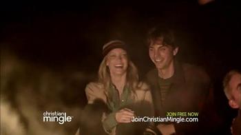 ChristianMingle.com TV Spot, 'Good People Dating Site' - Thumbnail 6