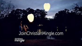 ChristianMingle.com TV Spot, 'Good People Dating Site' - Thumbnail 7