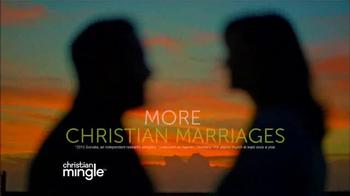 ChristianMingle.com TV Spot, 'Good People Dating Site' - Thumbnail 8