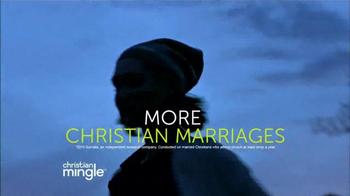 ChristianMingle.com TV Spot, 'Good People Dating Site' - Thumbnail 9