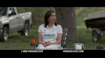 Progressive TV Spot, 'Flo's Family: Fampling' - Thumbnail 7