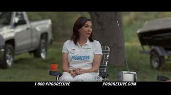Progressive TV Spot, 'Flo's Family: Fampling' - Thumbnail 8