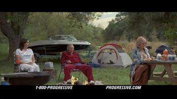 Progressive TV Spot, 'Flo's Family: Fampling' - Thumbnail 9