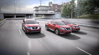 Nissan TV Spot, 'Take on Mother Nature' Song by Jimmy Cliff - Thumbnail 2