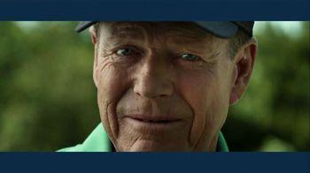 IBM Watson TV Spot, 'Tom Watson + IBM Watson on the Future' - 1 commercial airings