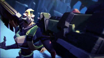 Battleborn TV Spot, 'Live Together or Die Alone' Song by Jet - Thumbnail 3