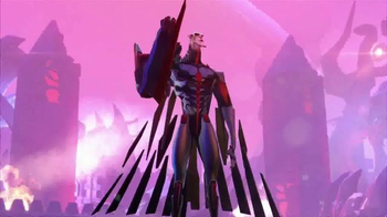 Battleborn TV Spot, 'Live Together or Die Alone' Song by Jet - Thumbnail 4