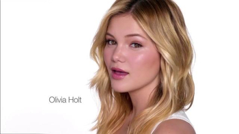 Neutrogena Rapid Clear Stubborn Acne TV Spot, 'Surprise' Feat. Olivia Holt - Thumbnail 1
