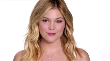 Neutrogena Rapid Clear Stubborn Acne TV Spot, 'Surprise' Feat. Olivia Holt - 63 commercial airings