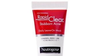Neutrogena Rapid Clear Stubborn Acne TV Spot, 'Surprise' Feat. Olivia Holt - Thumbnail 9