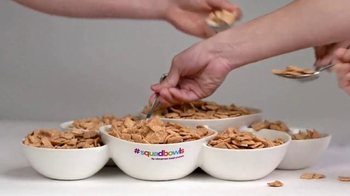 Cinnamon Toast Crunch TV Spot, 'Squad Bowls' - Thumbnail 10