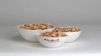 Cinnamon Toast Crunch TV Spot, 'Squad Bowls' - Thumbnail 6