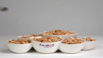 Cinnamon Toast Crunch TV Spot, 'Squad Bowls' - Thumbnail 9