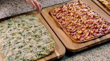 CiCi's Flatbread Pizzas TV Spot, 'More to Explore' - Thumbnail 2