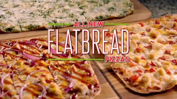CiCi's Flatbread Pizzas TV Spot, 'More to Explore' - Thumbnail 3