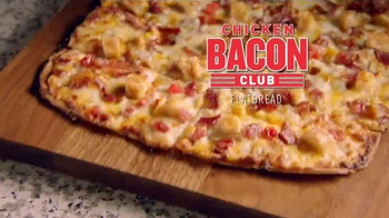 CiCi's Flatbread Pizzas TV Spot, 'More to Explore' - Thumbnail 4