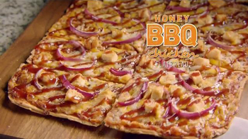 CiCi's Flatbread Pizzas TV Spot, 'More to Explore' - Thumbnail 5