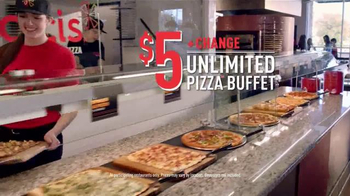 CiCi's Flatbread Pizzas TV Spot, 'More to Explore' - Thumbnail 6