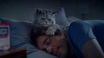 Breathe Right TV Spot, 'Mouth Breather: From the Cat' - Thumbnail 5