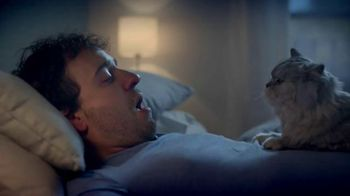 Breathe Right TV Spot, 'Mouth Breather: From the Cat'