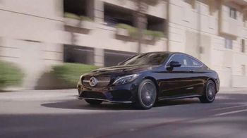 Mercedes-Benz C-Class Coupe TV Spot, 'AMC's The Night Manager' - 10 commercial airings