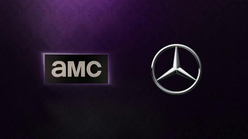 Mercedes-Benz C-Class Coupe TV Spot, 'AMC's The Night Manager' - Thumbnail 1