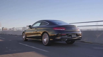 Mercedes-Benz C-Class Coupe TV Spot, 'AMC's The Night Manager' - Thumbnail 5