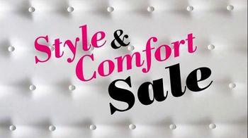 Payless Shoe Source Style & Comfort Sale TV Spot, 'Gorgeous'