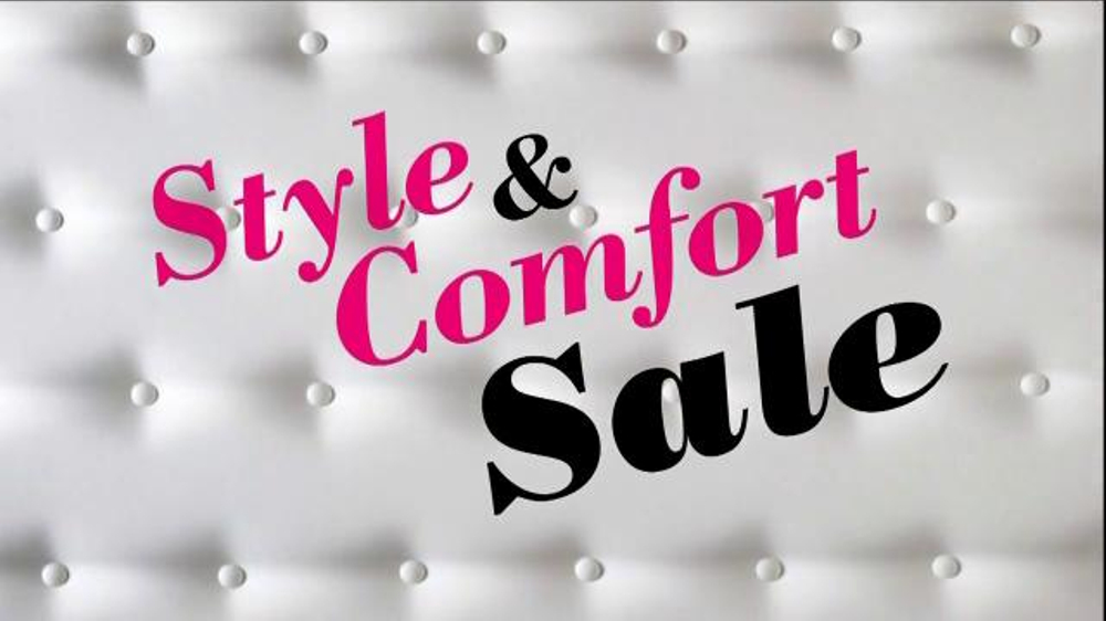 Payless Shoe Source Style & Comfort Sale TV Commercial, 'Gorgeous'