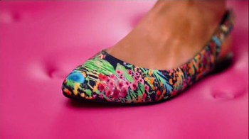 Payless Shoe Source Style & Comfort Sale TV Spot, 'Gorgeous' - Thumbnail 4